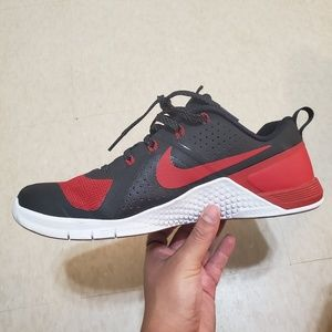 Nike metcon 1 banned edition